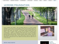 ucrossfoundation.org