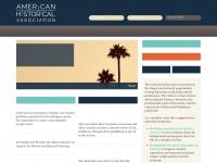historians.org