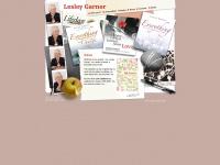 lesleygarner.com