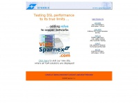 sparnex.com