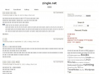 Zingle.net