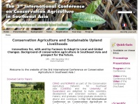 conservation-agriculture2012.org