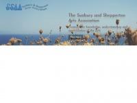 ssaa-arts.org