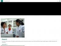 mcw.edu Thumbnail