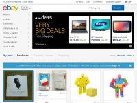 eBay Singapore - Buy or sell practically anything on eBay, the world's online marketplace