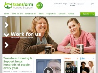 Transformhousing.org.uk