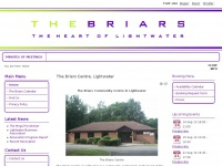 Thebriarscentre.org
