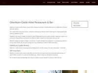 otterburncastle.com