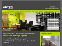 Letsmoveresidential.co.uk