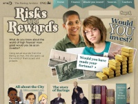 risksandrewards.org.uk Thumbnail