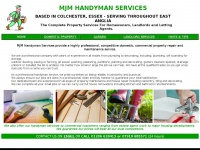 Mjmhandyman.co.uk