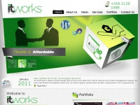 It-works.com.mt