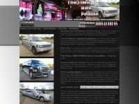 limo-hire-kettering.co.uk Thumbnail
