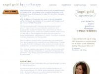 angelgoldhypnotherapy.co.uk Thumbnail