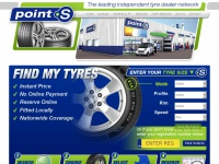 point-s.co.uk