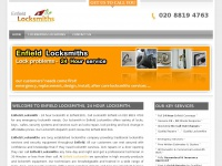 locksmith-enfield.co.uk Thumbnail
