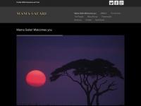 mamasafari.com