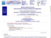 qpcr-ngs-2013.net Thumbnail
