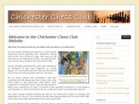 Chichesterchessclub.co.uk