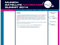 munich-satellite-navigation-summit.org