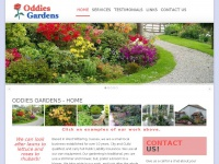 oddiesgardens.co.uk