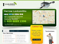 Samlocksmithharrow.co.uk