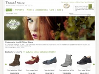 Think-shoes-online.co.uk