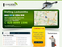 Locksmithwelling.co.uk