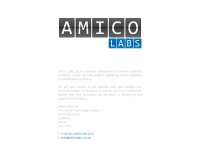 amicolabs.co.uk
