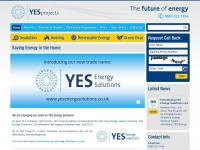 yesprojects.co.uk