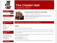 Thecitadelhall.co.uk