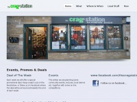 Thecragstation.co.uk