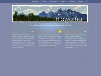 Hiawatha-webserver.org
