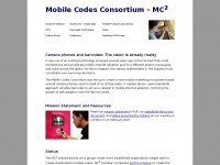 mobilecodes.org