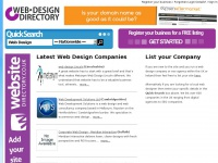 web-design-directory.org.uk