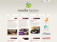 mozillafactory.org Thumbnail