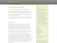 uxnet.org Thumbnail