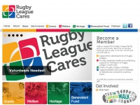 rugbyleaguecares.org