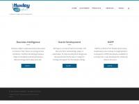 Huxleysoftware.co.uk