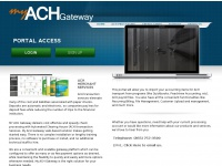 myachgateway.com