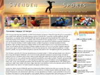 svendsen-sports.co.uk