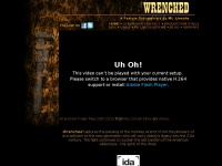 wrenched-themovie.com