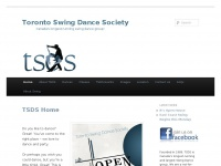 Torontoswingdancesociety.ca