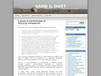 sandanddust.wordpress.com