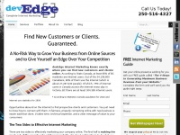 devedge-internet-marketing.com