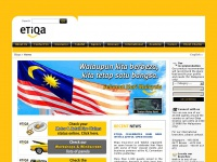 Etiqa.com.my - Etiqa Insurance & Takaful