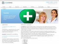 Careshield.co.uk - Home Page