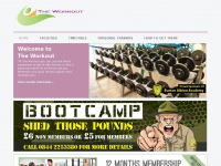 The-workout.co.uk