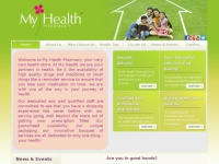 myhealthpharmacy.in