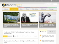 Energy In Depth - Marcellus - Marcellus Shale Facts, Research, Education and Action